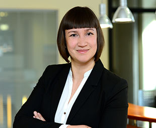 Jana Kliewer Tax Consultant at ASG